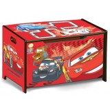 Ladita Delta Children Disney Cars