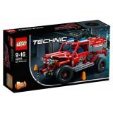 LEGO Interventie de urgenta (42075) {WWWWWproduct_manufacturerWWWWW}ZZZZZ]