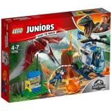 LEGO Juniors Evadarea Pteranodonului 10756