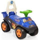 Masinuta Cangaroo Sand Beach Car 8206 blue