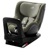 Scaun auto Britax - Romer Dualfix I-size cu Isofix olive green