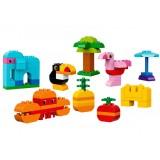 Cutia constructorului creativ LEGO DUPLO (10853) {WWWWWproduct_manufacturerWWWWW}ZZZZZ]
