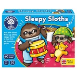 Joc educativ Orchard Toys Lenesii somnorosi Sleepy Sloths