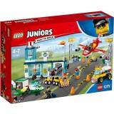 LEGO Juniors Aeroportul Orasului 10764