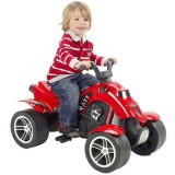 ATV cu pedale Falk Quad Pirate
