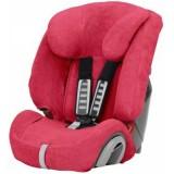 Husa de vara Britax - Romer pentru Scaun auto Evolva plus/Muti-tech pink
