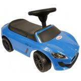 Masinuta Arti Maserati 353 albastru