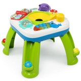 Masuta activitati Bright Starts Get Rollin Activity Table