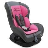 Scaun auto Moni Babysafe roz