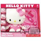 Set Intek Doctor Hello Kitty