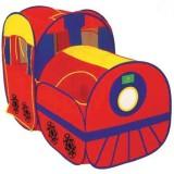 Cort de joaca Eurobaby Train