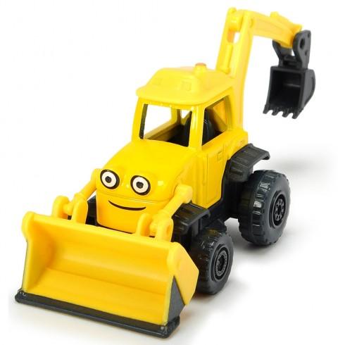 Excavator Dickie Toys Bob Constructorul Action Team Scoop {WWWWWproduct_manufacturerWWWWW}ZZZZZ]