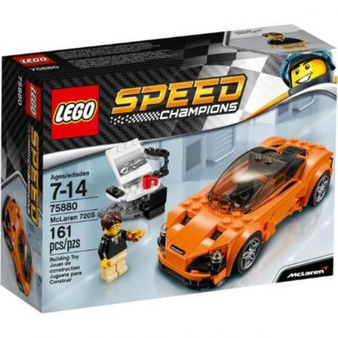 LEGO Speed Champions McLaren 720S, 75880