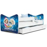 Patut MyKids Tomi 63 Snow Princess 160x80