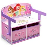 Bancuta Delta Children Disney Princess 2 in 1