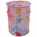 Cos depozitare Fun House Printesele Disney