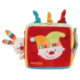 Jucarie Brevi Soft Toys 152494 cub cu sunete