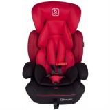 Scaun auto Babygo Protect red