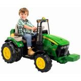 Tractor Peg Perego John Deere Dual Force