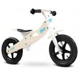 Bicicleta fara pedale Toyz Velo natur