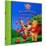 Carte Egmont Din aventurile lui Winnie de Plus II