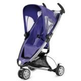 Carucior Quinny Zapp purple pace