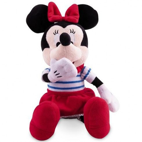 Plus interactiv IMC Minnie Mouse Pupic