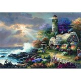 Puzzle Educa Heavens Light James Lee 2000 piese