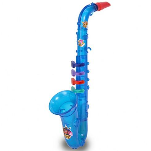 Saxofon Bontempi Super Wings bleu