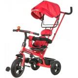 Tricicleta Kidz Motion Tobi Play red