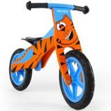 Bicicleta fara pedale Milly Mally Duplo tiger