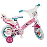 Bicicleta Toimsa Minnie Mouse 12