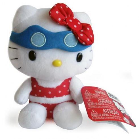 Jucarie de plus Intek Hello Kitty 16 cm Tip 1