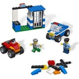 LEGO Build & Rebuild - Set Politie