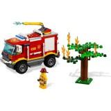 LEGO City - Camion Pompier
