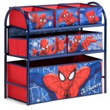 Organizator Global Spiderman