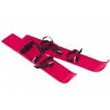 Skiuri copii Hamax Mini Ski rosu