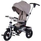 Tricicleta Sun Baby Little Tiger T400 bej