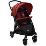 Carucior Coto Baby Loca red