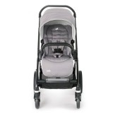 Carucior Joie Chrome multifunctional 2 in 1 java