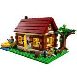 LEGO Creator - Cabana de Vacanta