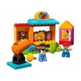 LEGO DUPLO Pavilion de tir (10839) {WWWWWproduct_manufacturerWWWWW}ZZZZZ]