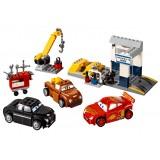 LEGO Garajul lui Fumuriu (10743) {WWWWWproduct_manufacturerWWWWW}ZZZZZ]