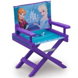 Scaun Delta Children Frozen Director's Chair