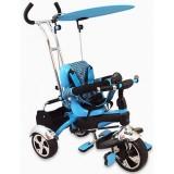 Tricicleta cu copertina Baby Mix GR01 blue