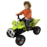ATV Falk Cobra verde