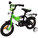 Bicicleta MyKids Fun Bike 888 12 green