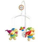 Carusel muzical Baby Mix Clown Bears