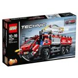 LEGO Vehicul de pompieri (42068)