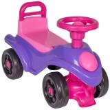 Masinuta Ucar Toys UC165 cu claxon mov